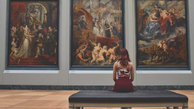 Image of History of Art image