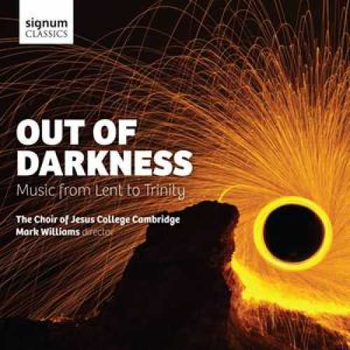 Image of Out of Darkness