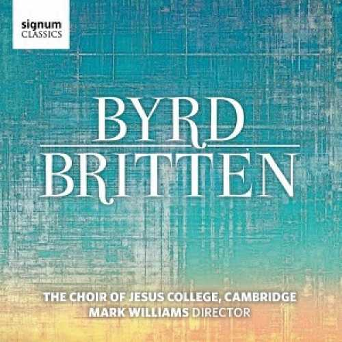 Image of Byrd|Britten