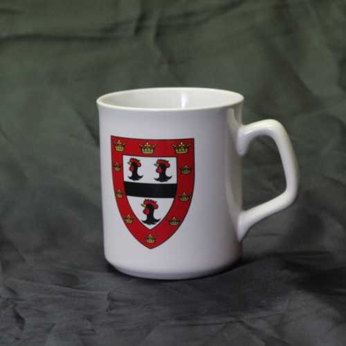 Image of Mugs