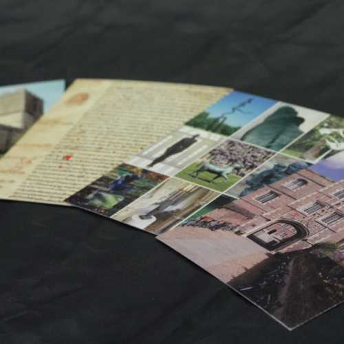 Image of Postcards