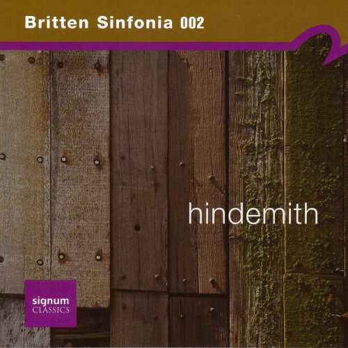 Image of Hindemith