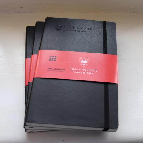 Image of Moleskine Notebook