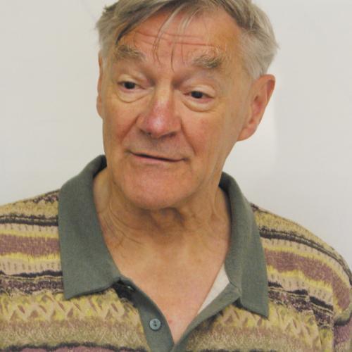 Photo of Dr Anthony Bowen