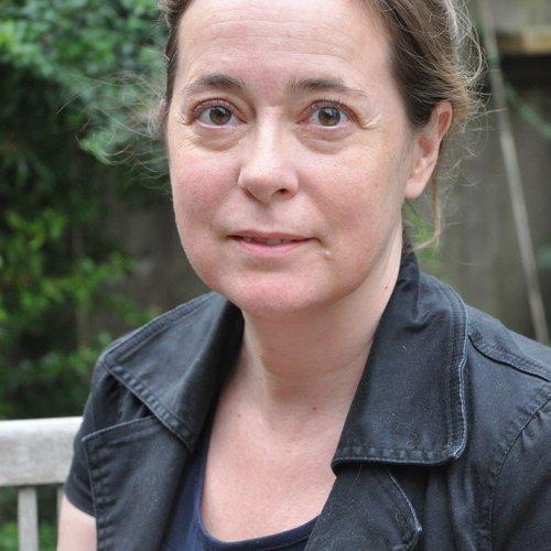 Photo of Professor Brechtje Post