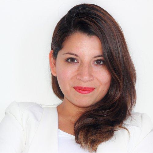 Image of Photograph of Clarissa Rios Rojas