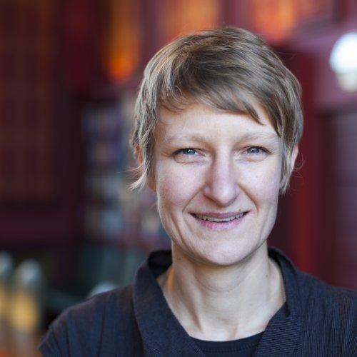 Image of Photograph of Carola-Bibiane Schönlieb