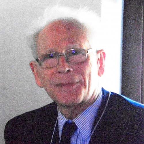 Image of Photograph of Ray Freeman