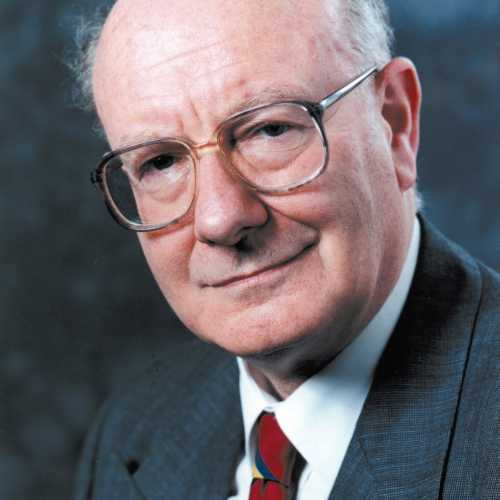 Photo of Professor Lord Colin Renfrew