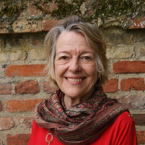 Photo of Professor Janet Soskice