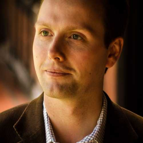 Image of Photo of Richard Pinel