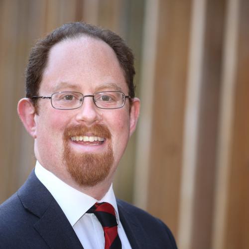 Image of Dr Julian Huppert